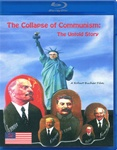 COLLAPSE OF COMMUNISM: THE UNTOLD STORY (BLU-RAY), THE