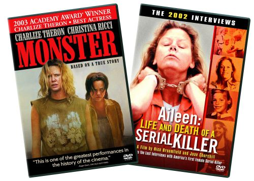 the life and crimes of aileen wuornos