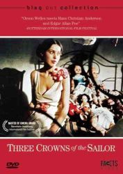 THREE CROWNS OF THE SAILOR