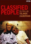 CLASSIFIED PEOPLE