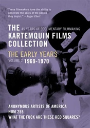 KARTEMQUIN FILMS COLLECTION: THE EARLY YEARS VOL. 2