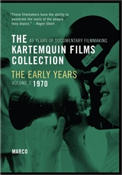 KARTEMQUIN FILMS COLLECTION: THE EARLY YEARS VOL. 3