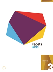FACETS KIDS, VOL. 3: FAMILY AND COMMUNITY