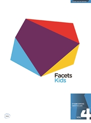 FACETS KIDS, VOL. 4: OVERCOMING OBSTACLES