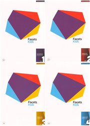 FACETS KIDS COMBO PACK (VOL. 1-4)