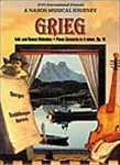 GRIEG: A NAXOS MUSICAL JOURNEY