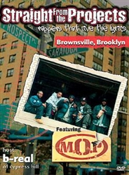 M.O.P.: STRAIGHT FROM PROJECTS