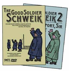 GOOD SOLDIER SCHWEIK COMBO PACK