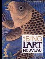 MR. BING & L'ART NOUVEAU