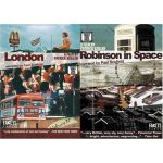 UK CHRONICLES: LONDON/ ROBINSON IN SPACE