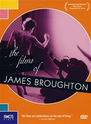 FILMS OF JAMES BROUGHTON