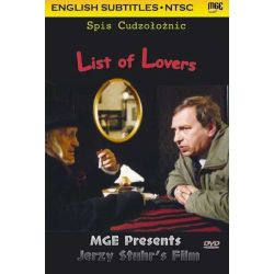 LIST OF LOVERS, A