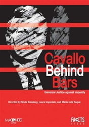 CAVALLO BEHIND BARS