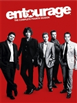 ENTOURAGE: THE COMPLETE 4TH SEASON
