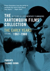 KARTEMQUIN FILMS COLLECTION: THE EARLY YEARS VOL. 1